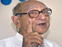 A Memorial meeting to mark Shri Narayan Desai's Life & Work