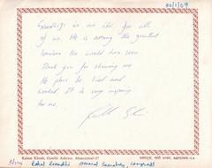 Rahul Gandhi (secretory congress)