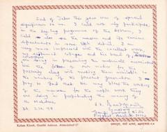 Secretory of Gandhi Smarak Nidhi Rajghat, Delhi