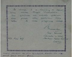 G. M. Hiranandini, Cochin