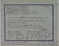 Lionard Ul. Stuttman, Keohi D. hayes, Ashok Kobaval