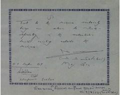 D. D. Saklani - Maj. Gen. and Nirupama Saklani
