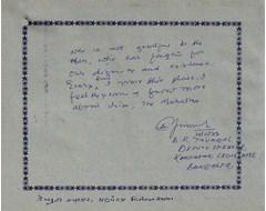 B. R. Tavacal - Depury Speaker, Karnatak Legislative, Bangalore