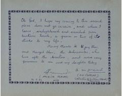 Amrita Prasad - NID, A. M. Prasad - Collector of Customs (Appear), Bombay