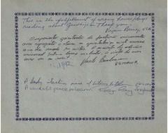 Virguia Berney, Vasile Bunlue, Roslyn Gray