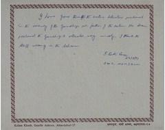 P. Sathu Ram - C. W. C., New Delhi
