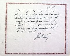 John Forbes Kerry (United States Secretary)
