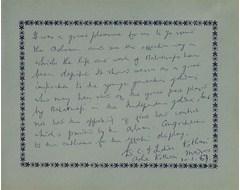 F.C.& Indira Kothari, Asha Kothari