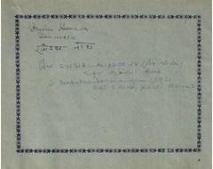 Brain Seassor - Denmark, Rameshwar Nath, S. Venkatasubramaniyam - Asst. Editor etc., Madras