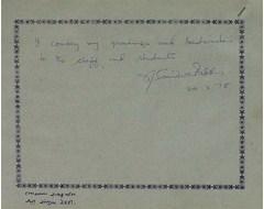 Sanjeev Reddy - President of India