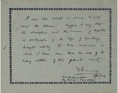 V. C. Padmnabham Rly Board, New Delhi