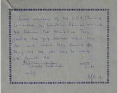 Saprgupt and K.P.Shah