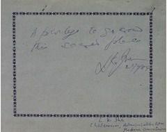 L. K. Shah