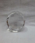 crystal paper weight-400