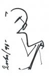 Postcards for Gandhi, SAHMAT, 1995-79