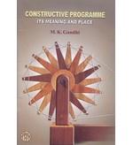 CONSTRUCTIVE PROGRAMME 1