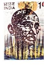 Postcards for Gandhi, SAHMAT, 1995-42