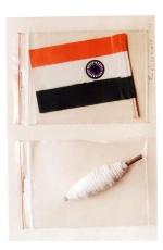 Postcards for Gandhi, SAHMAT, 1995-49