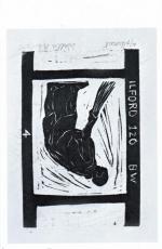 Postcards for Gandhi, SAHMAT, 1995-92