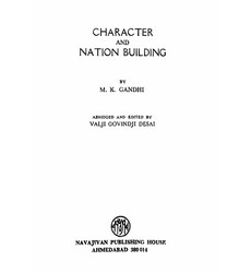 CHARACTER AND NATION BUILDING 2
