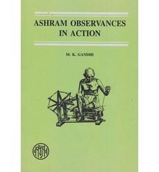 ASHRAM OBSERVANCES IN ACTION